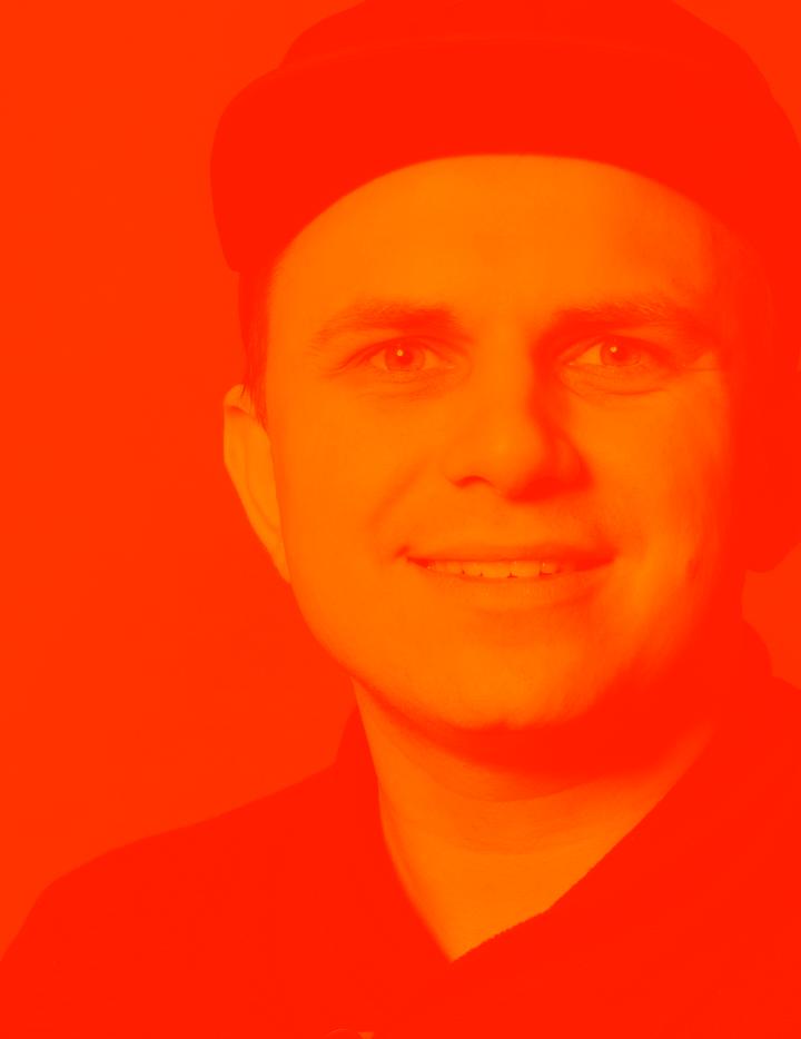 Александр Сыров